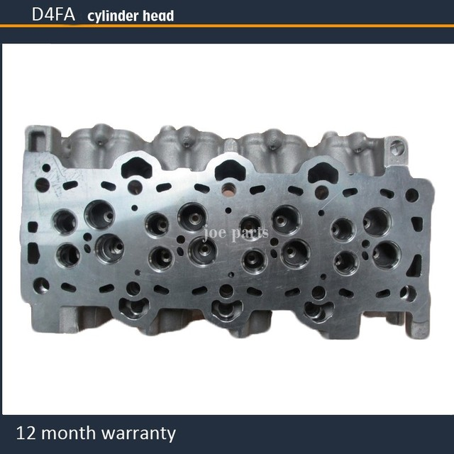 US $459 42 7% OFF|D4FA 1 5TCI cylinder head+TIMING CHAIN KIT for HYUNDAI  Accent/Elatntra/I20 Getz/Matrix/New Matrix Cee'd Rio II 1 5 CRDI -in  Cylinder