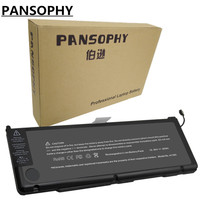 10 95V 95Wh Battery A1383 For Apple MacBook Pro Core I7 17 A1297 Early 2011 Late