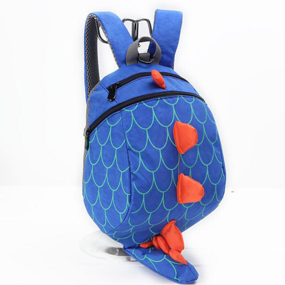 Anti lost bag
