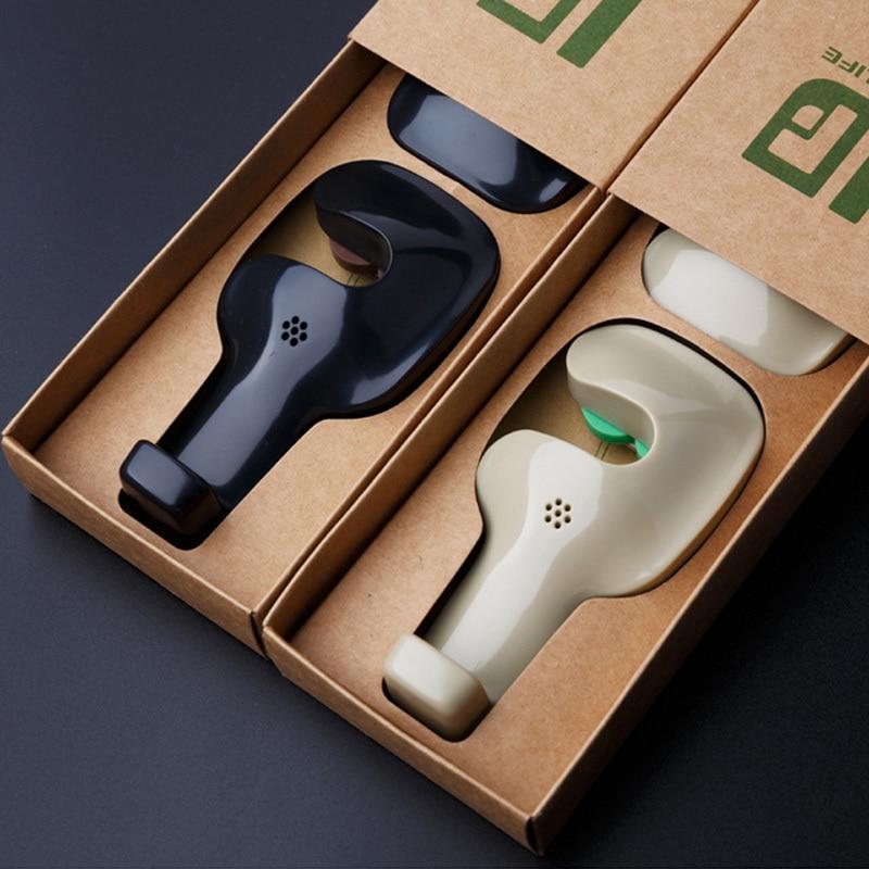 2pcs car fastener clip interior accessories bags auto portable seat hook hanger purse bag holder. Black Bedroom Furniture Sets. Home Design Ideas