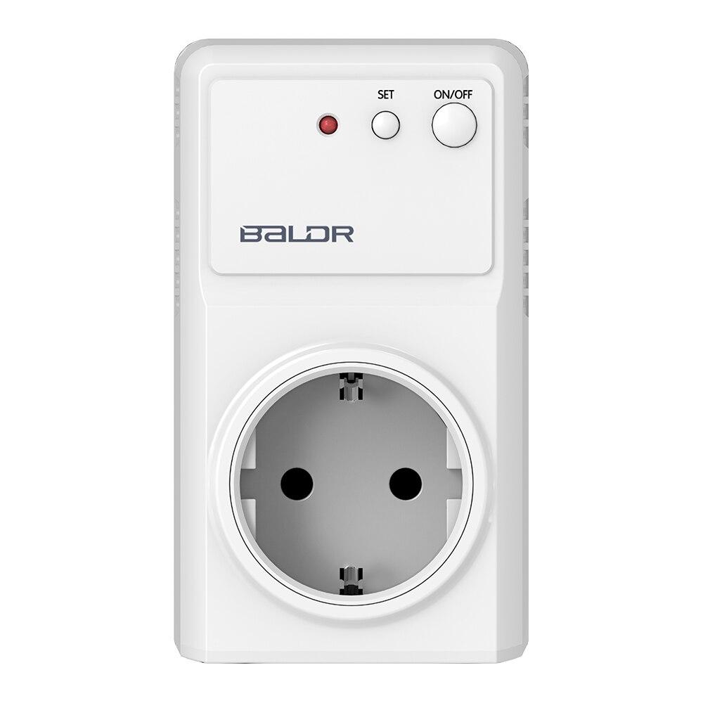 BALDR EU typ Neue Design wireless RF fernbedienung buchse ...
