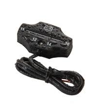 Envío gratis Indicador de Batería indicador de batería 12 v PARA La Motocicleta rociador van ATV jet ski e-bici de turismo eléctrica coche