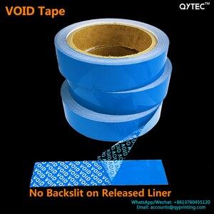 Image 4 - 1 rouleau de ruban adhésif ouvert, 25mm x 30m, bandes adhésives pour emballage, bleu rouge tamponneur évident, garantie de sécurité