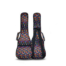 wholesale retail portable 21 26 concert ukulele bag soprano case lanikai font b guitar b font