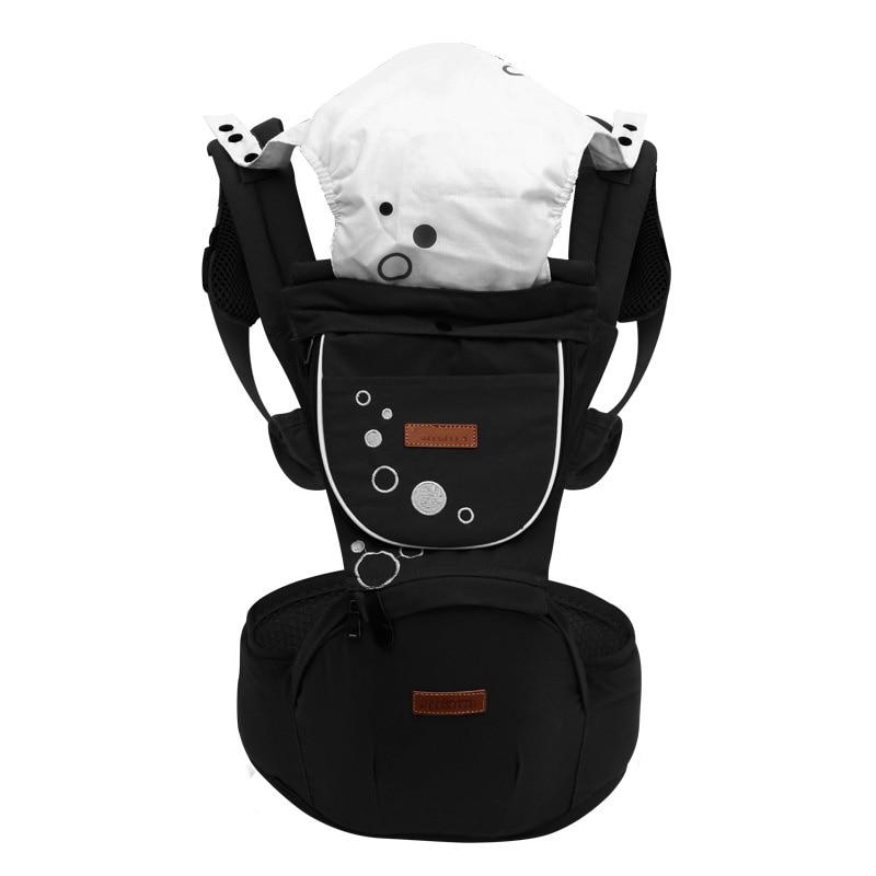Multifonctionnel porte-bébé Hipseat infantile lombaire chaise respirante banc pour 3-36 mois enfants