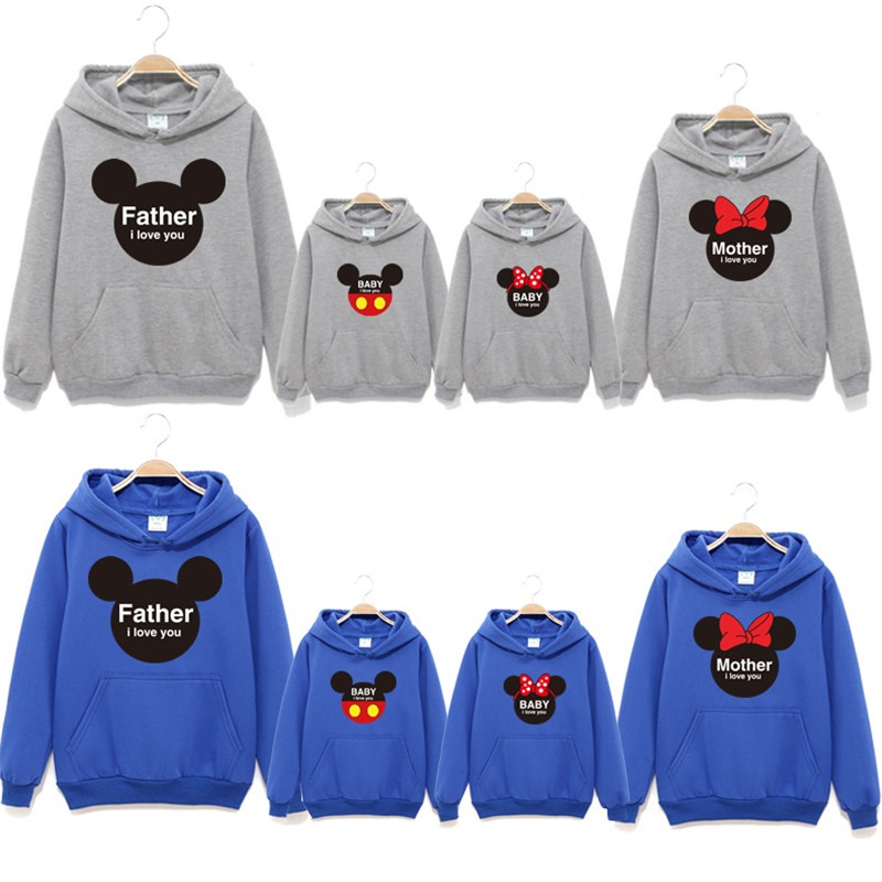 Spring-Autumn-Family-Matching-Clothes-Big-To-3Xl-Cotton-Hooded-Fleece-Mother-And-Daughter-Clothes-Family-Look-Sweater-Hoodies-1