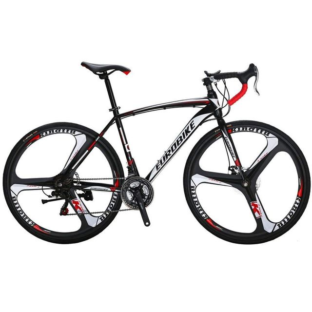 Cyrusher XC550 Racing Road Bike 700Cx28C Steel Frame 21 Speed 27.5 ...