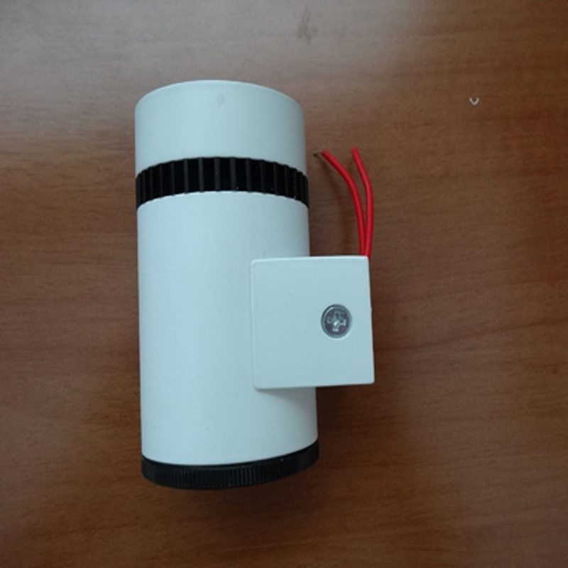new arrival PC lens 60 degree COB 5w LED wall mounted torch lighting down warm white buy now