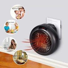 600W & 900W De Stopcontact Draagbare Kachel Wonder Pro Warm Radiator Draagbare Thuis Machine Snelle En Eenvoudige warmte Direct