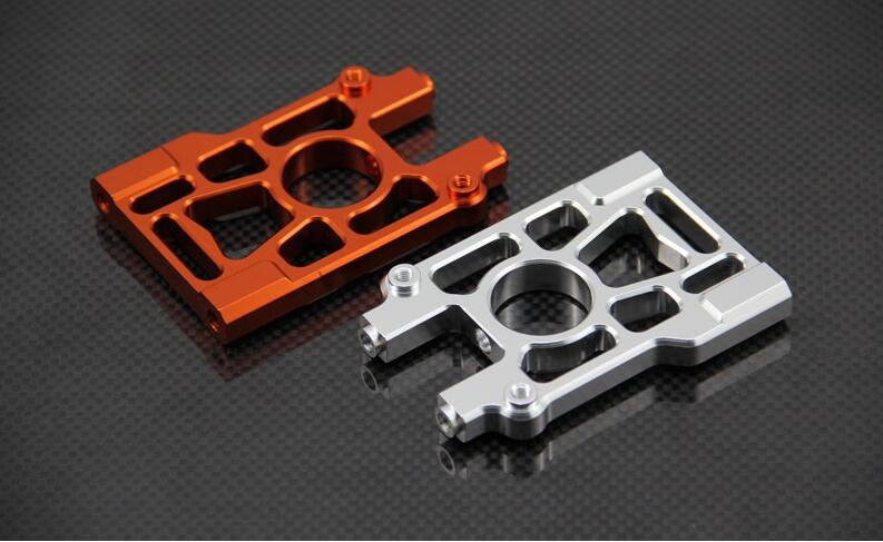 ФОТО Centre Diff Mount Set 01  For 1/5  Losi 5ive T