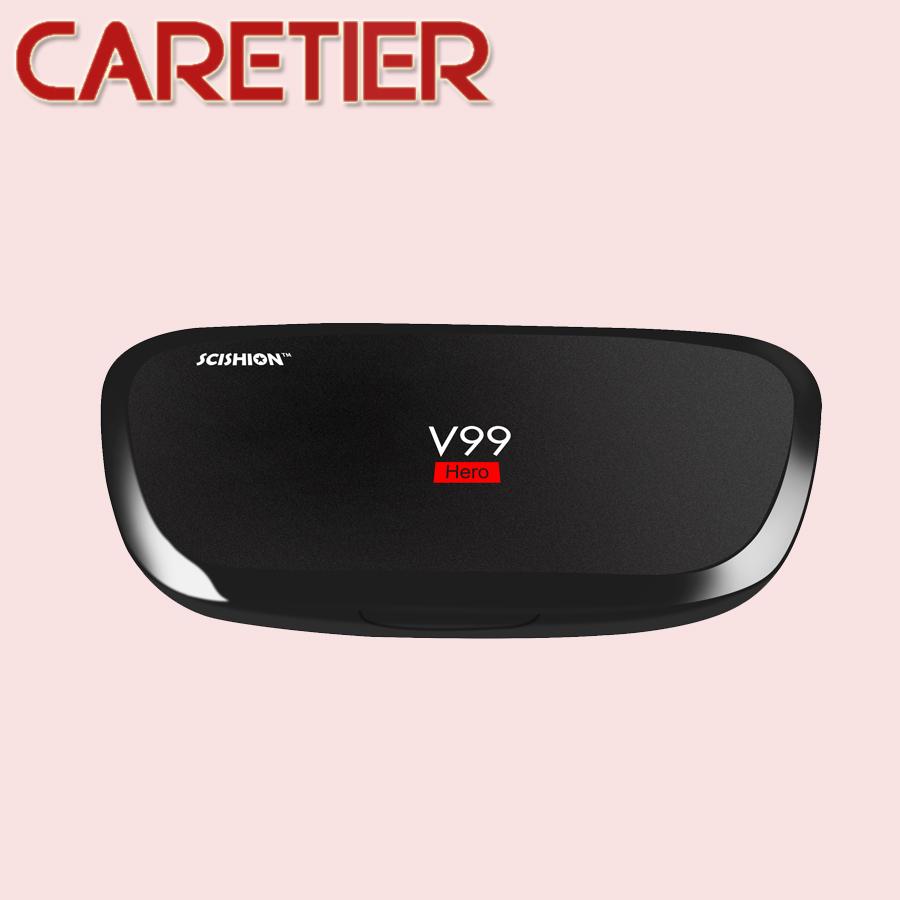 CARETIER V88 HORO-01