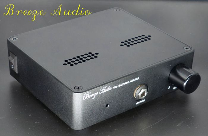 Breeze Audio E15 amp finished machine Push AKG K701 DT880 Senhai 650 Self-contained earphone protection circuitBreeze Audio E15 amp finished machine Push AKG K701 DT880 Senhai 650 Self-contained earphone protection circuit