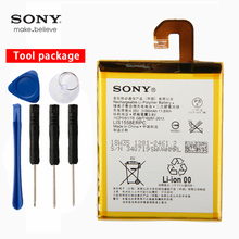 Original Sony High Capacity Phone Battery For Sony Xperia Z3 L55T D5833 D6616 D6708 L55U D6653 D6603 D6633 D5803 3100mAh все цены