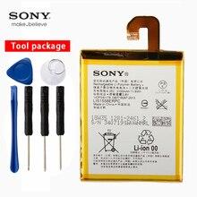 Original Sony High Capacity Phone Battery For Xperia Z3 L55T D5833 D6616 D6708 L55U D6653 D6603 D6633 D5803 3100mAh