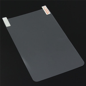 Universal 10 inch 10.1 inch (236*166mm) For BMXC K107 S107 K108 T900 Tablet PC Ultra Clear LCD Front Screen Protector Film(China)