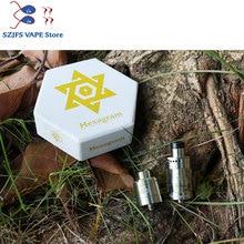 THC Tauren RTA 2 5ml capacity 304ss spray tank for Electronic Cigarette vs Alto snake tank.jpg 220x220 - Vapes, mods and electronic cigaretes