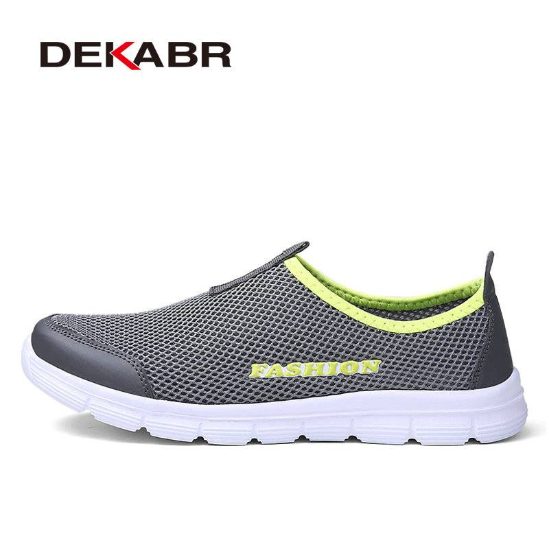 New Unisex Light Sneakers Summer Breathable Mesh Female Running Shoes Lady Trainers Men Walking Outdoor Sport  Footwear Shoes 2016 new summer professional men s running shoes breathable mesh outdoor sports sneakers men trainers zapatos hombre 39 44