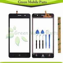 5.0 inch 100% Tested Touch Screen For Doogee X10 X 10 Touch Screen Digitizer Front Glass Lens Panel Replacement