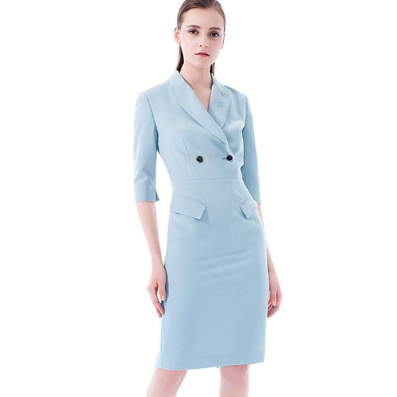 Women Suits Female Elegant Skirt OL Formal Business Work Wear Womens Office Custom Made jumpsuit dress suit