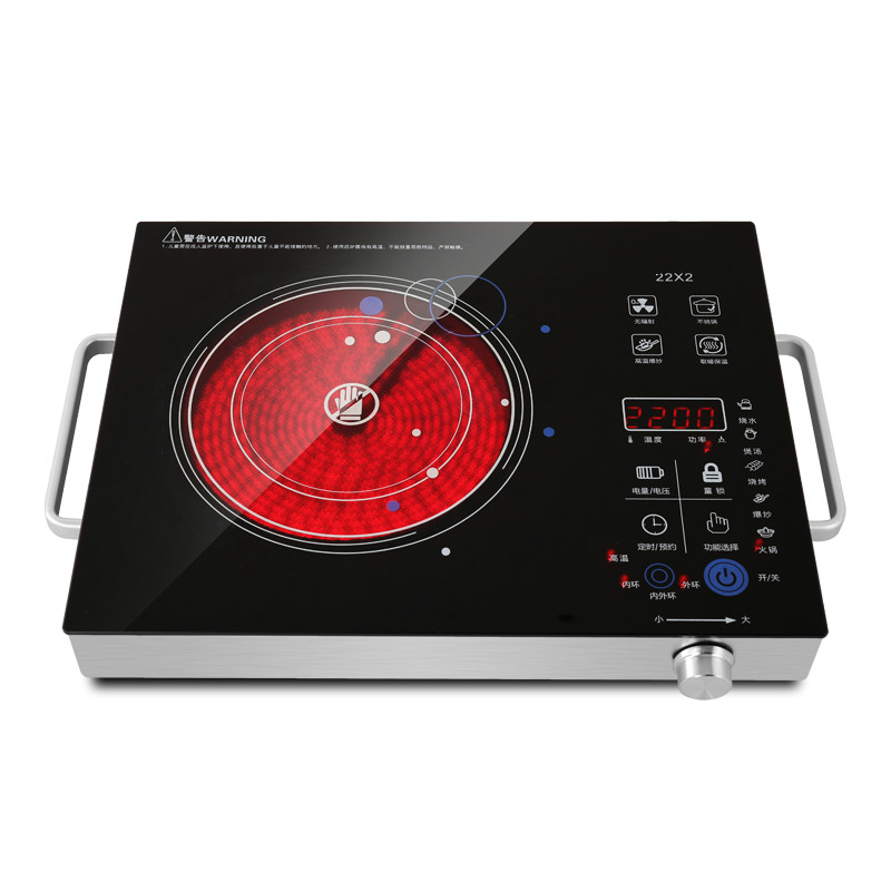 Hot Plates  electric ceramic furnace is used induction cooker induction cooker. electric 4 heads and 6 heads induction cooker embedded electromagnetic oven household commercial electromagnetic furnace cooking