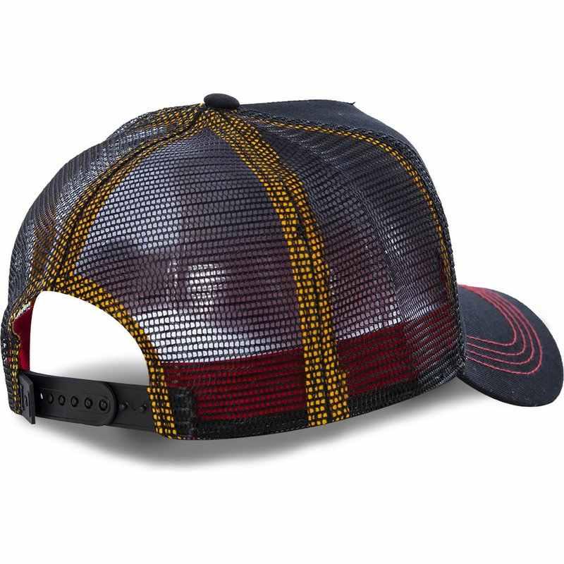 Новая супергерой Marvel железная мужская шапка 2019 горячая бейсболка хлопковая бейсболка для мужчин женщин хип хоп папа шляпа Дальнобойщик сетчатая шапка
