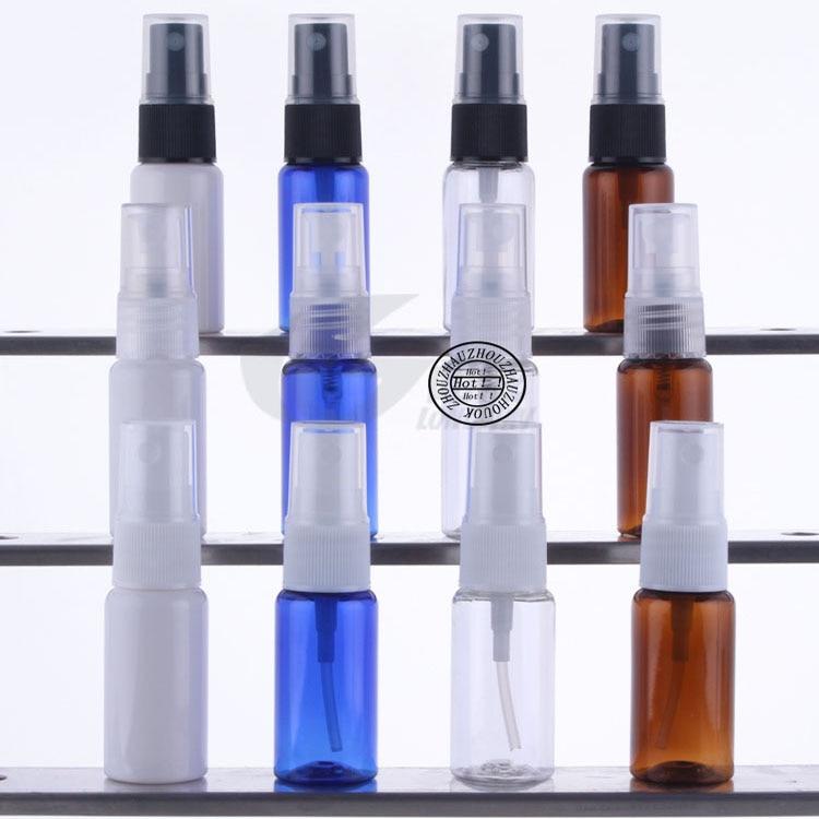 multicolor empty Mini refillable perfume atomizer bottle spray 15ml perfume atomizer bottles spray empty vial 1
