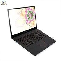 Новый 15,6 дюймов 1920*108 P ips экран Intel 4 ядра J3455 8 ГБ ОЗУ 64 ГБ SSD 500 ГБ HDD дешевый нетбук PC Тетрадь ноутбук