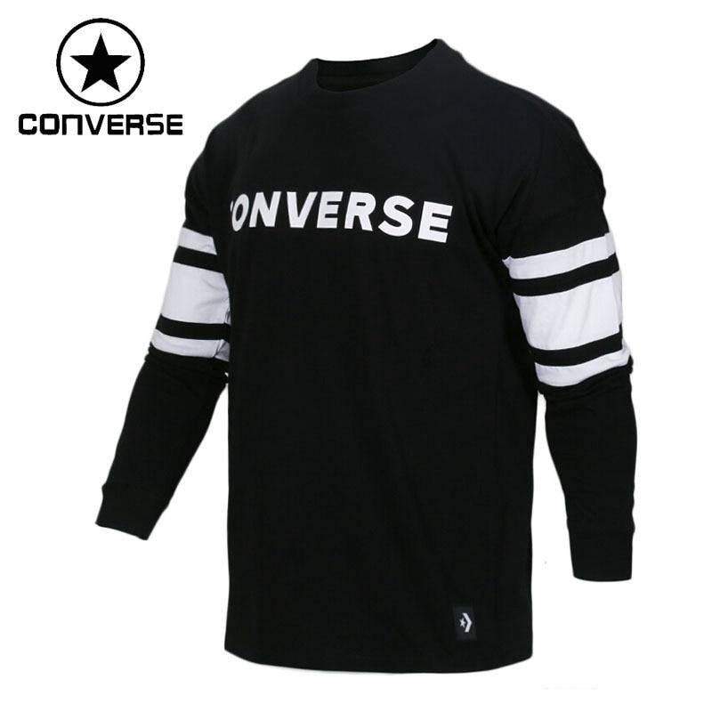 Diszipliniert Original Neue Ankunft 2018 Converse Fußball Jersey Männer Pullover Trikots Sportswear FüR Schnellen Versand Trainings- & Übungs-sweater