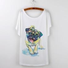 Happy Pug T-Shirt
