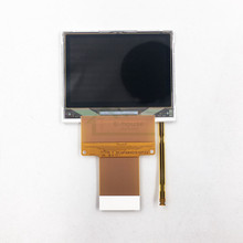 LCD מסך תצוגת לן עבור GameBoy מיקרו עבור GBM משחק קונסולה