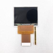 Schermo di Visualizzazione Dello Schermo A CRISTALLI LIQUIDI di trasporto Len ricambio per GameBoy Micro per GBM console di Gioco