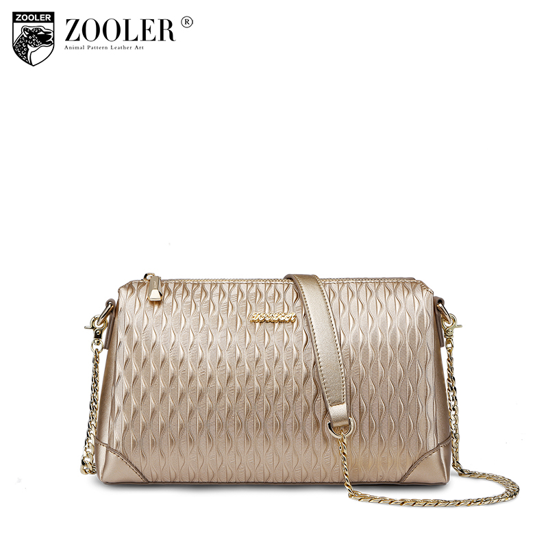 ZOOLER ladies women messenger bag high quality brand  women bag  chain Zipper Crossbody shoulder bags bolsa feminina #c118 shoulder bag pu leather women messenger bags bolsa feminina sac high quality crossbody bag for ladies female girls double zipper