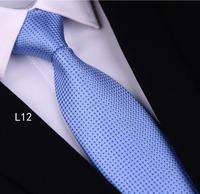 2016 Neck Tie men Corbatas Necktie wedding Silk 8.5cm