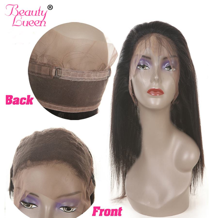 360 Hair Weave Baby