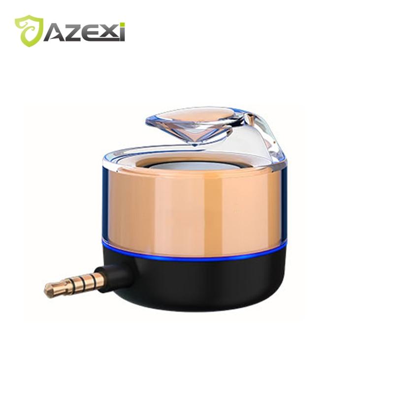 Portable HIFI 3D Surrounded Speaker 3.5m