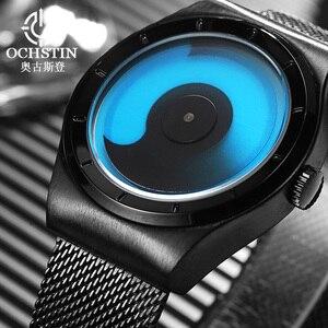 Image 3 - ผู้หญิงนาฬิกาแบรนด์ OCHSTIN แฟชั่นนาฬิกาควอตซ์ผู้หญิงนาฬิกาข้อมือนาฬิกา relojes mujer สุภาพสตรีนาฬิกา montre femme