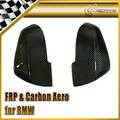 New 2PCS For BMW F30 3-Series Mirror Cover (Stick on type)