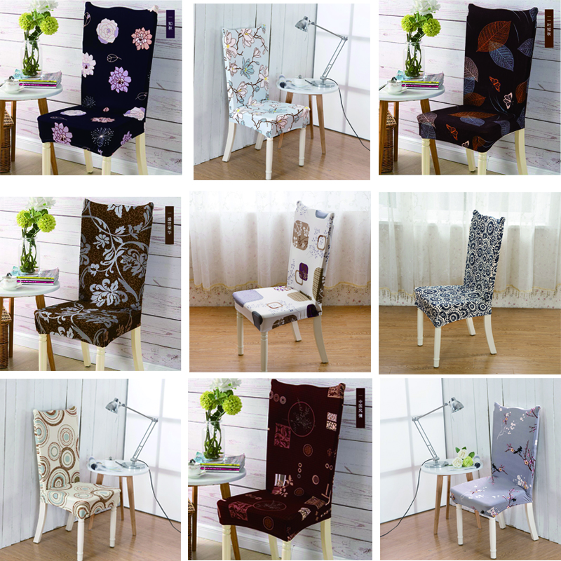Cool Us 4 24 15 Off Chair Cover Clothes Washable Removable Big Elastic Seat Covers Slipcovers Stretch Used For Banquet Hotel Home In Chair Cover From Gmtry Best Dining Table And Chair Ideas Images Gmtryco