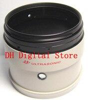 Novo para canon ef 100-400mm f/4.5-5.6 l é usm lente frente zoom tambor anel peça de substituição