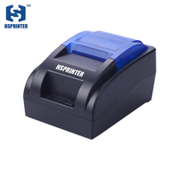 Factory Wholesale 2 Cheap Usb Pos Thermal Receipt Bill Money Printer With Win10 And Liunx Drives