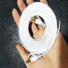 Супер пять типов бескислородной меди Pukesi 1,5-0,5 м Сетевой соединительный механизм готовый сетевой кабель