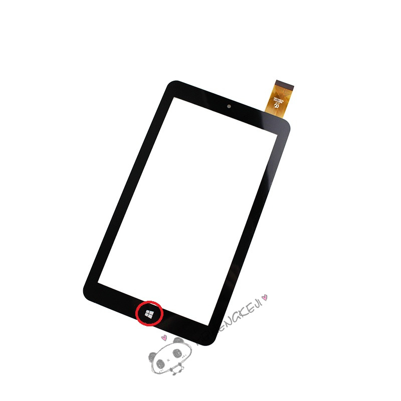 New 7 Inch Touch Screen Digitizer Glass HK70DR2503