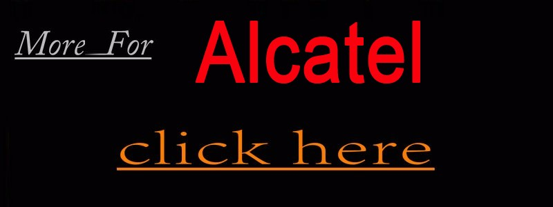 more for alcatel