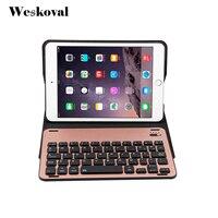 Keyboard Case For IPad Mini 1 2 3 Wireless Bluetooth For IPad Mini 1 2 3