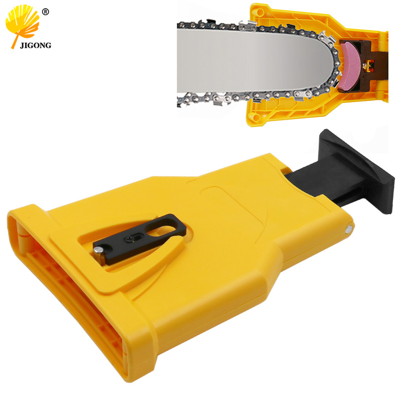 Chainsaw Teeth Sharpener Sharpens Chainsaw Saw Chain Sharpening Tool System