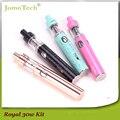 Rusia libre original jomotech kit real 30 w vape cigarrillo electrónico mod 30 w vape pluma ecigarette mod vs istick 30 jomo-108