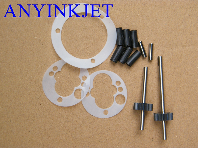 For Citronix pump repair kits PG0256 for Citronix Ci1000 Ci2000 Ci700 Ci580 series Printer