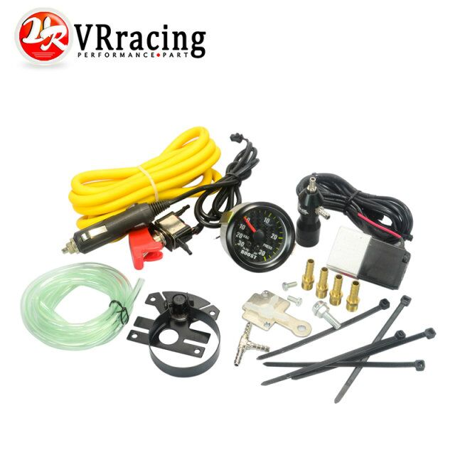 VR RACING - TURBO Manual Boost Controller Dual Stage Upgrade Kit NEW Release VR3134 vr racing hnbr racing timing belt