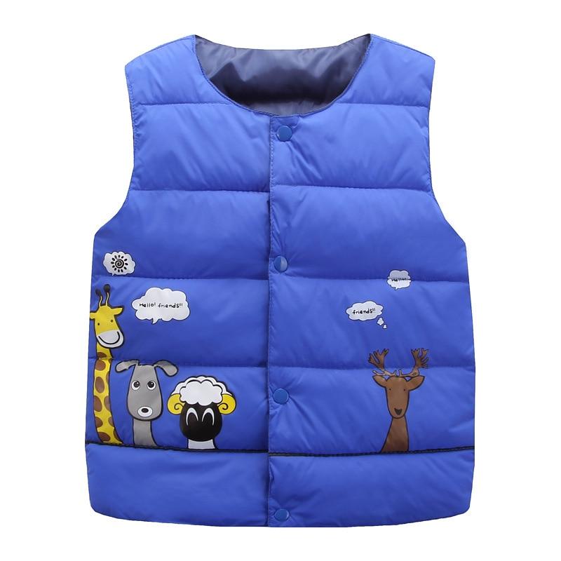 Sundae-Angel-Girl-vest-jacket-Sleeveless-coat-for-kids-Baby-boys-waistcoat-pattern-Cotton-Cartoon-Children-Outerwear-Clothes-2