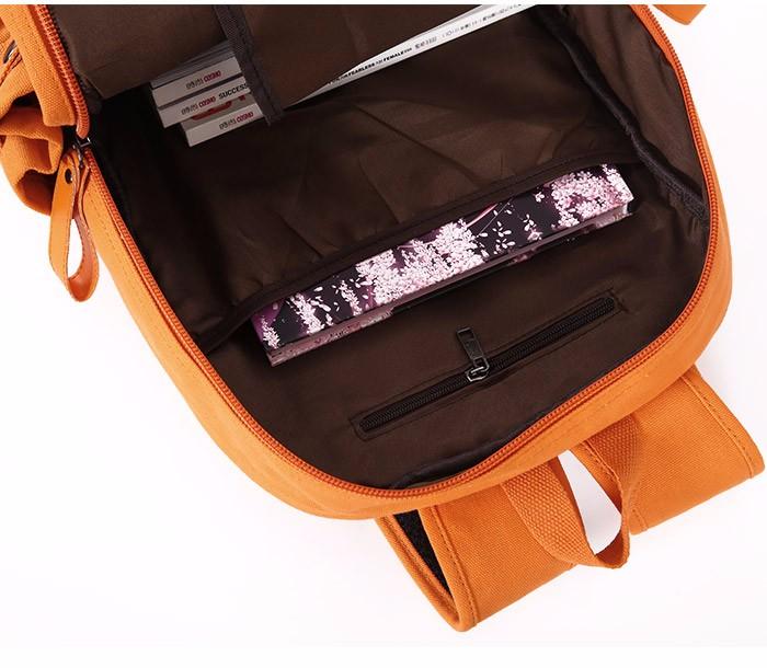 Inside Dragon Ball Z Gift Bag